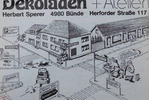 Good old Sperer _ zeichnung